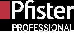 Logo Pfister Professional